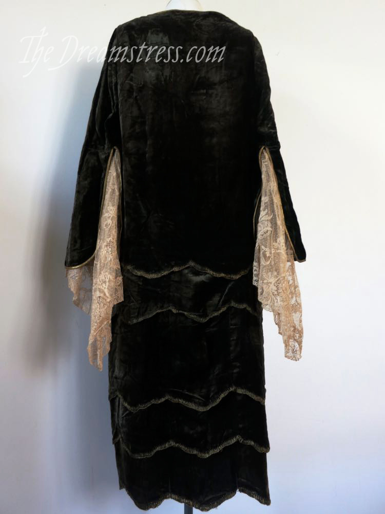 1920s tea gown thedreamstress.com09