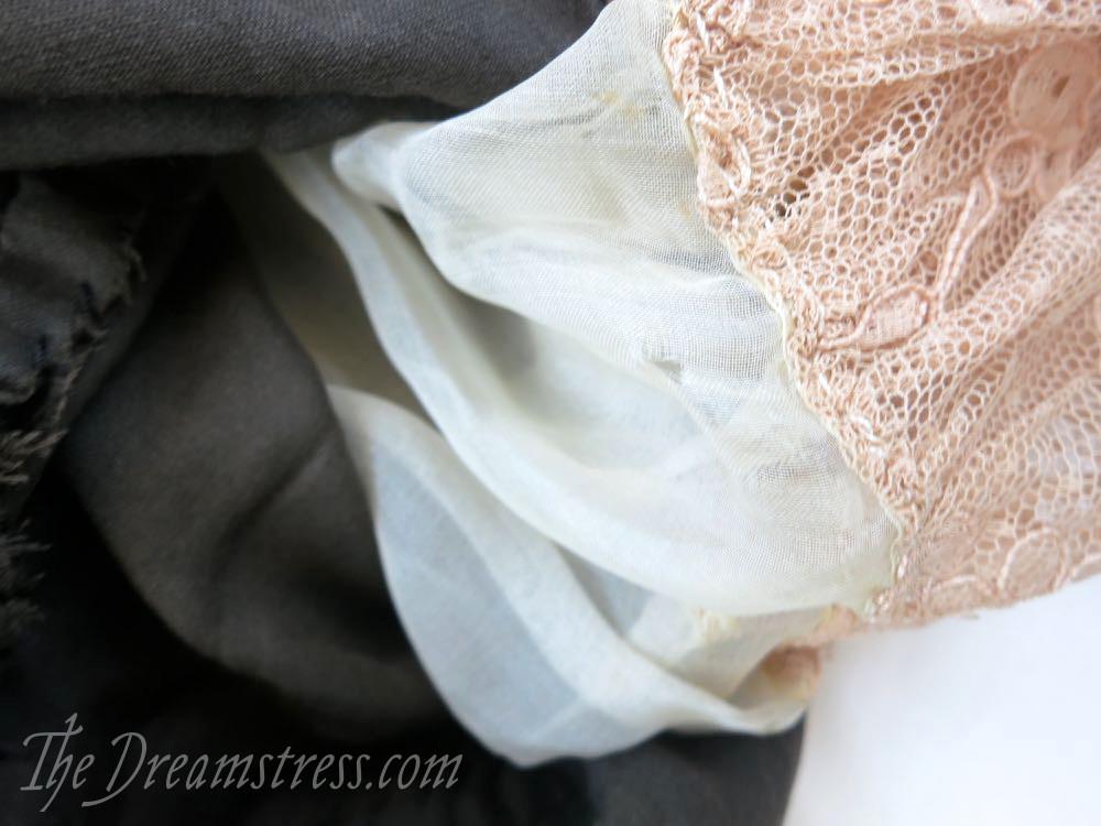 1920s tea gown thedreamstress.com10