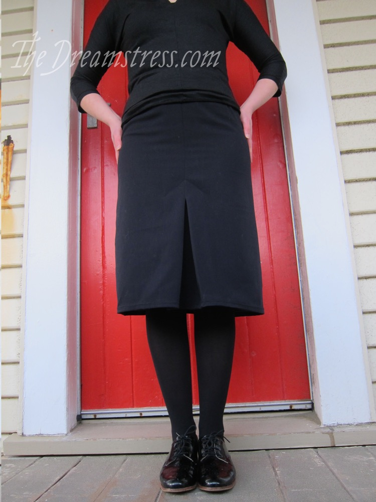 The 1930s inspired Stella Skirt thedreamstress.com - 10