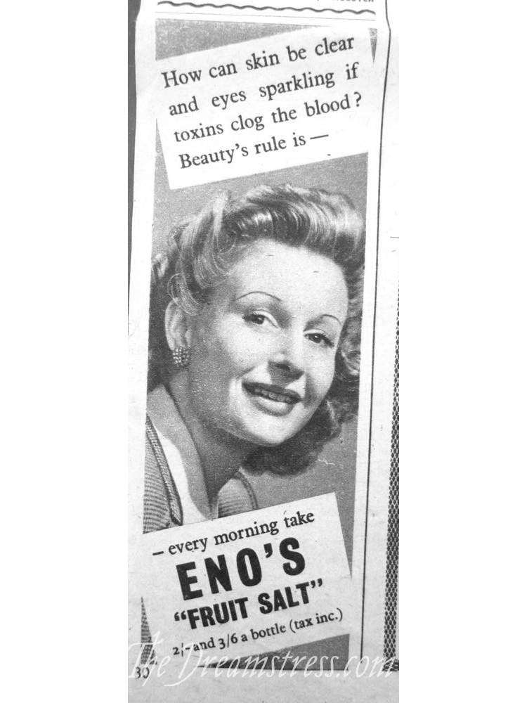 1945 advertisements thedreamstress.com3