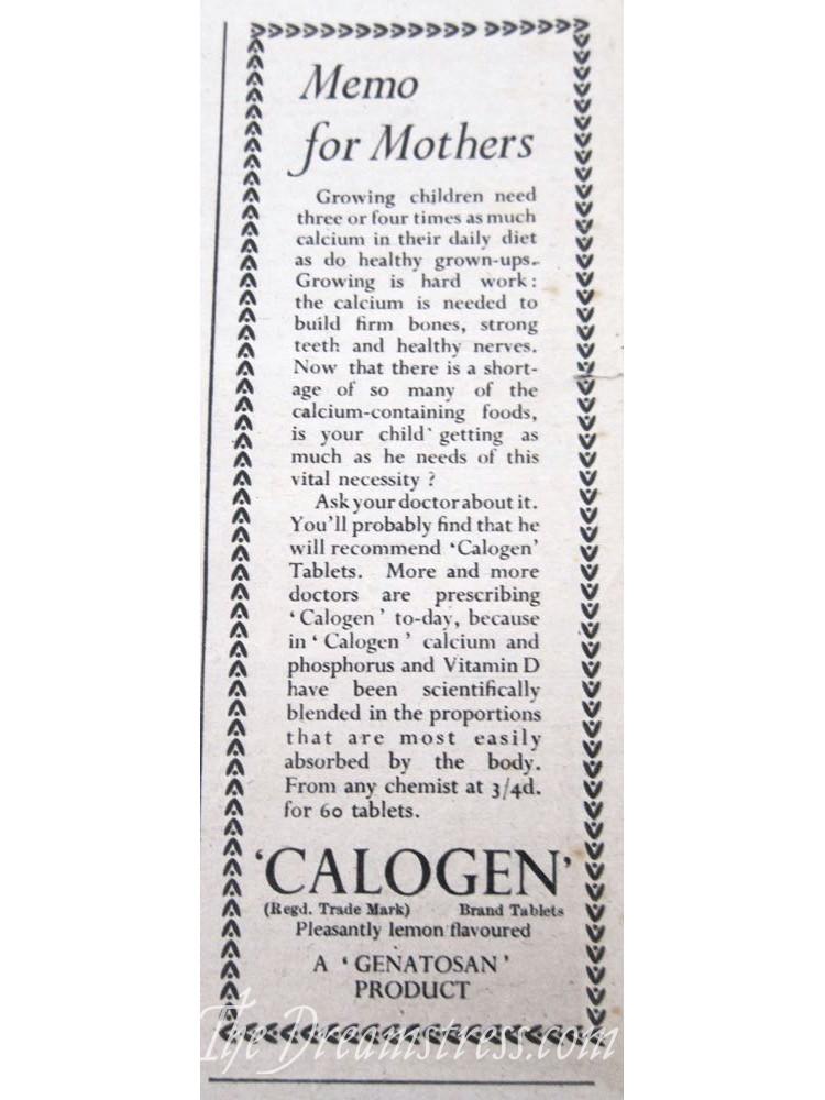 1945 advertisements thedreamstress.com6