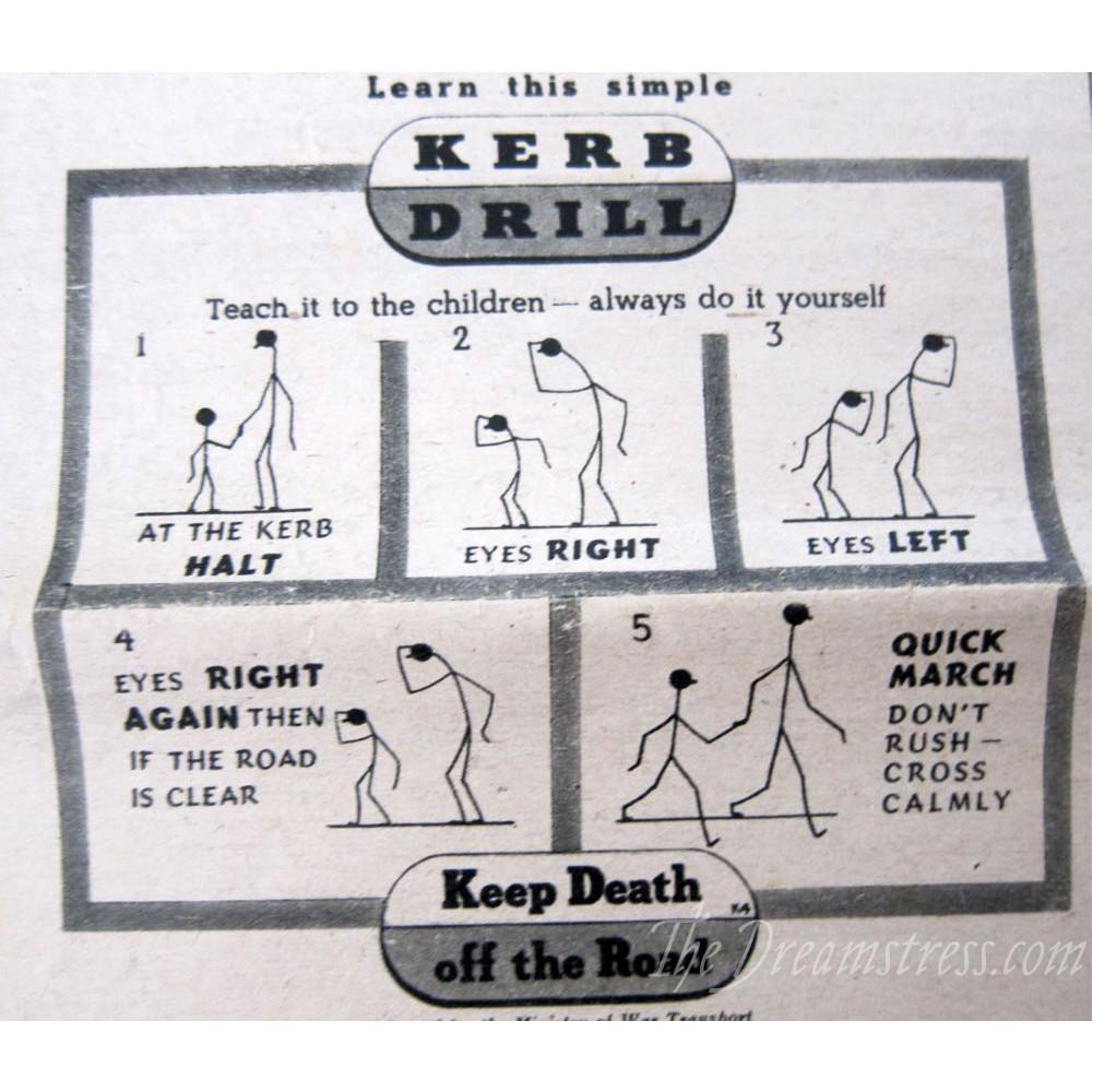 1945 advertisements thedreamstress.com7