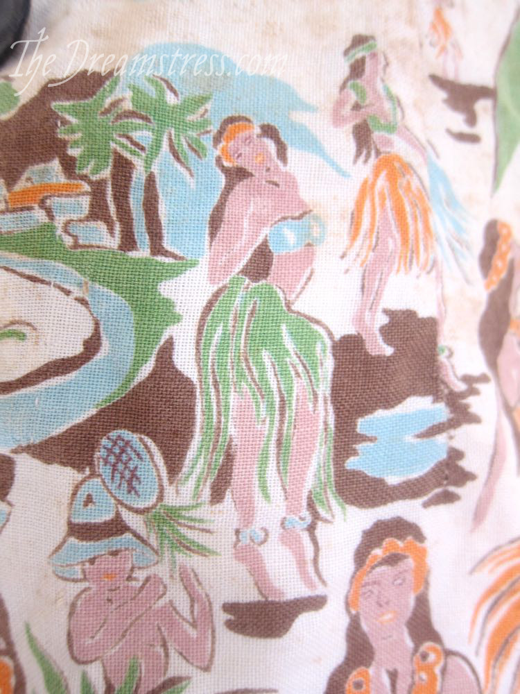 1930s Hawaiian playsuit thedreamstress.com04