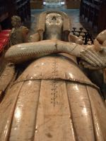 Katherine, Countess of Warwick, 1369
