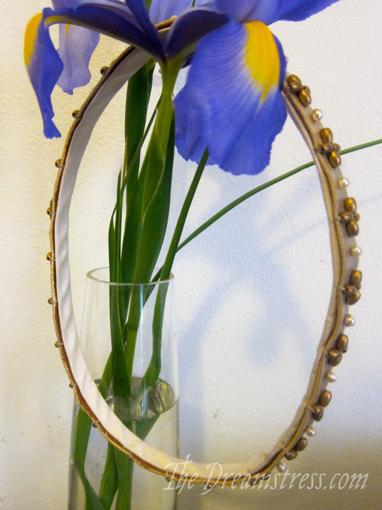 A medieval circlet thedreamstress.com
