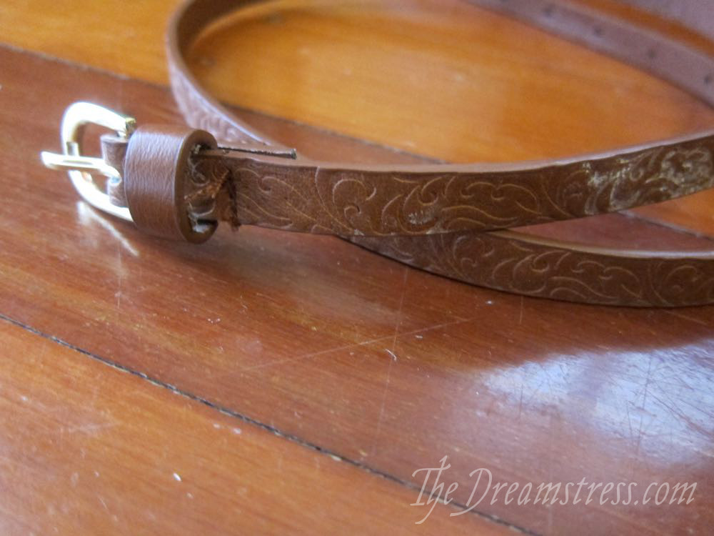 Making a medieval inspired belt thedreamstress.com01