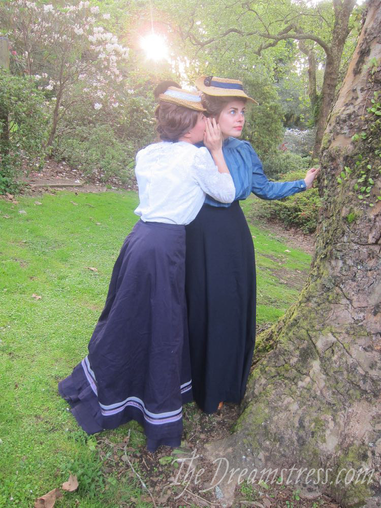 Anne of Green Gables in Taranaki thedreamstress.com03