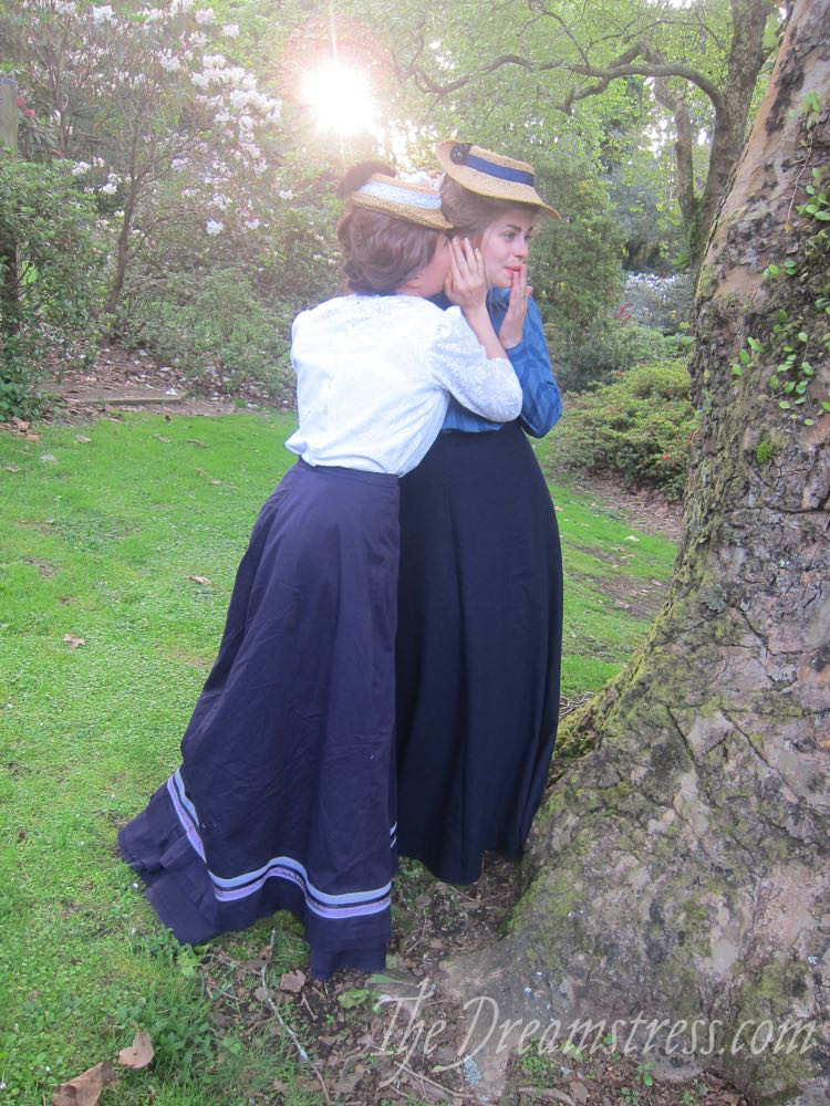 Anne of Green Gables in Taranaki thedreamstress.com04