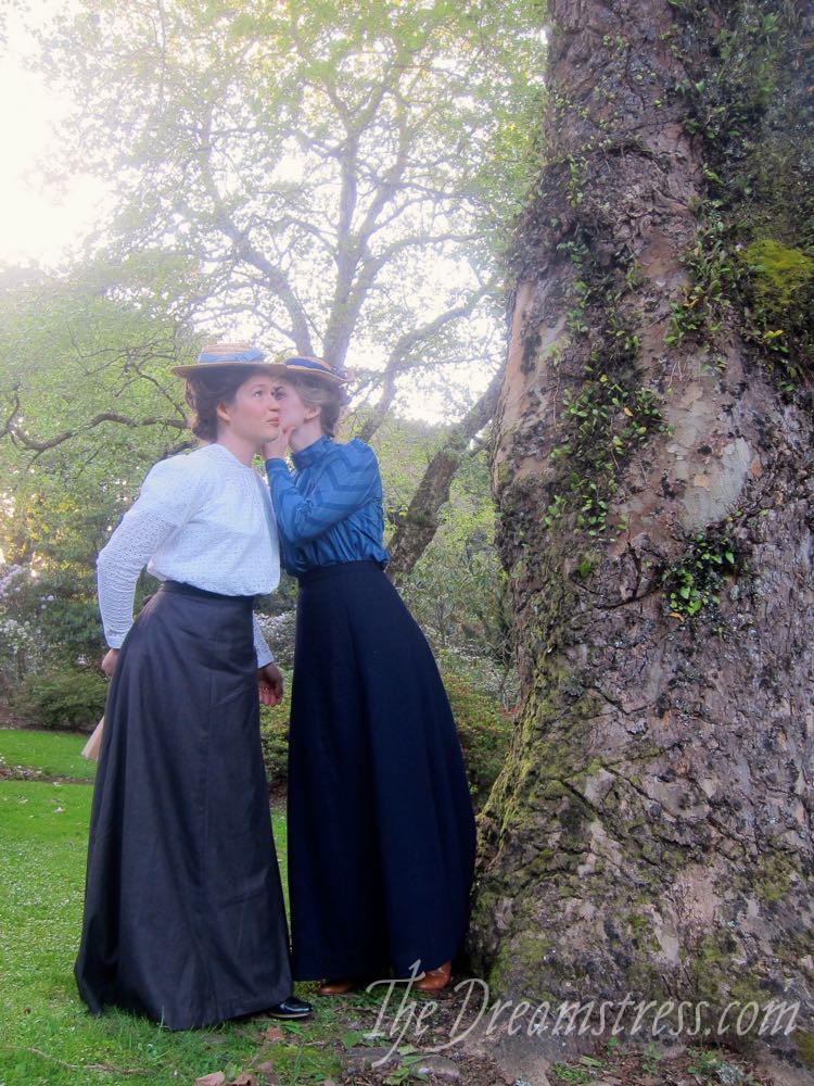 Anne of Green Gables in Taranaki thedreamstress.com05