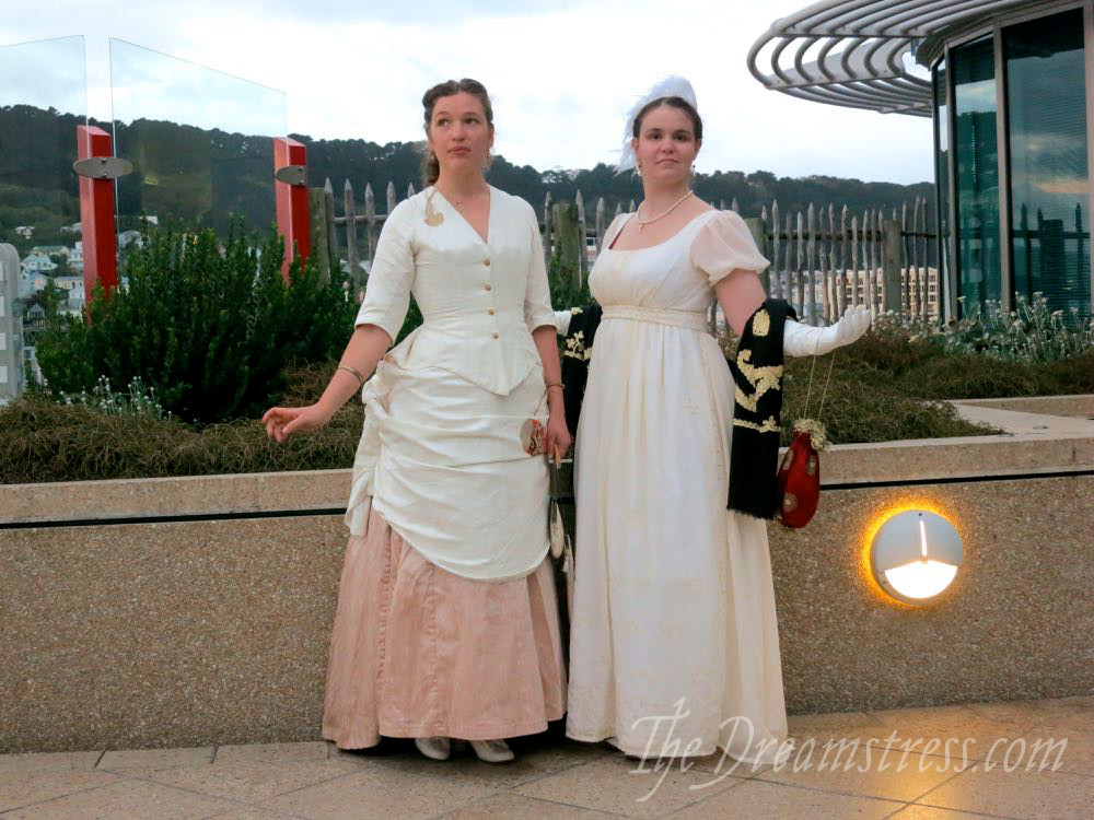 Dress ups with the Comtesse thedreamstress.com01