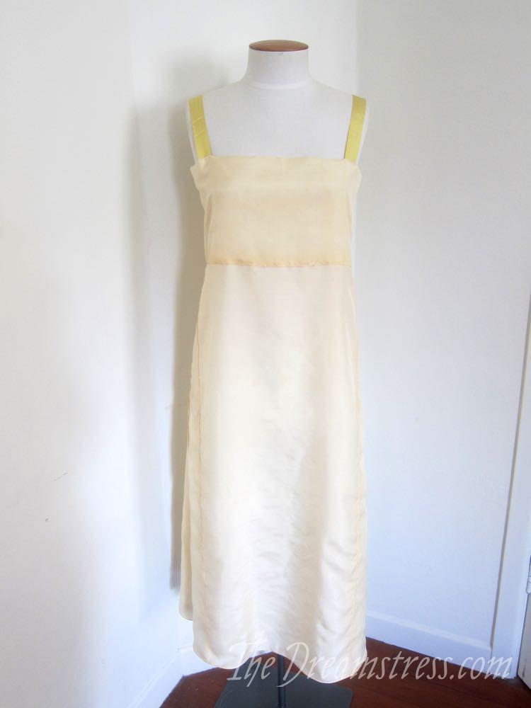 1920s silk slip thedreamstress.com