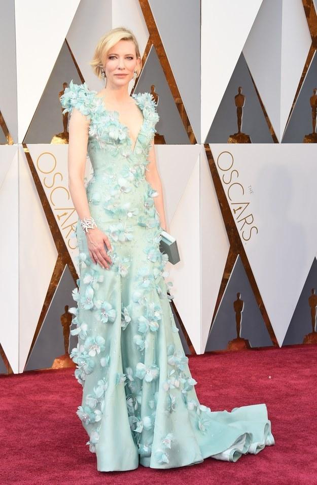 1Cate Blanchett