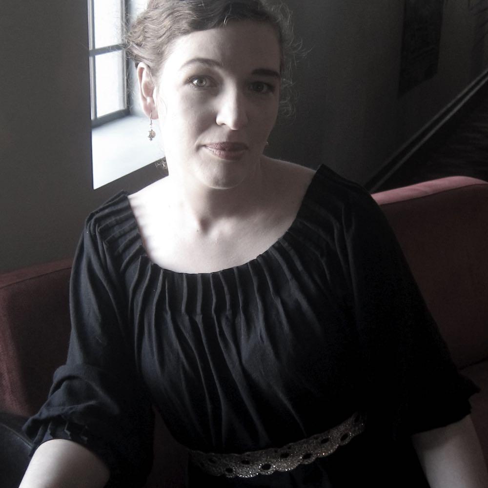 The Henrietta Maria dress by scrooppatterns.com