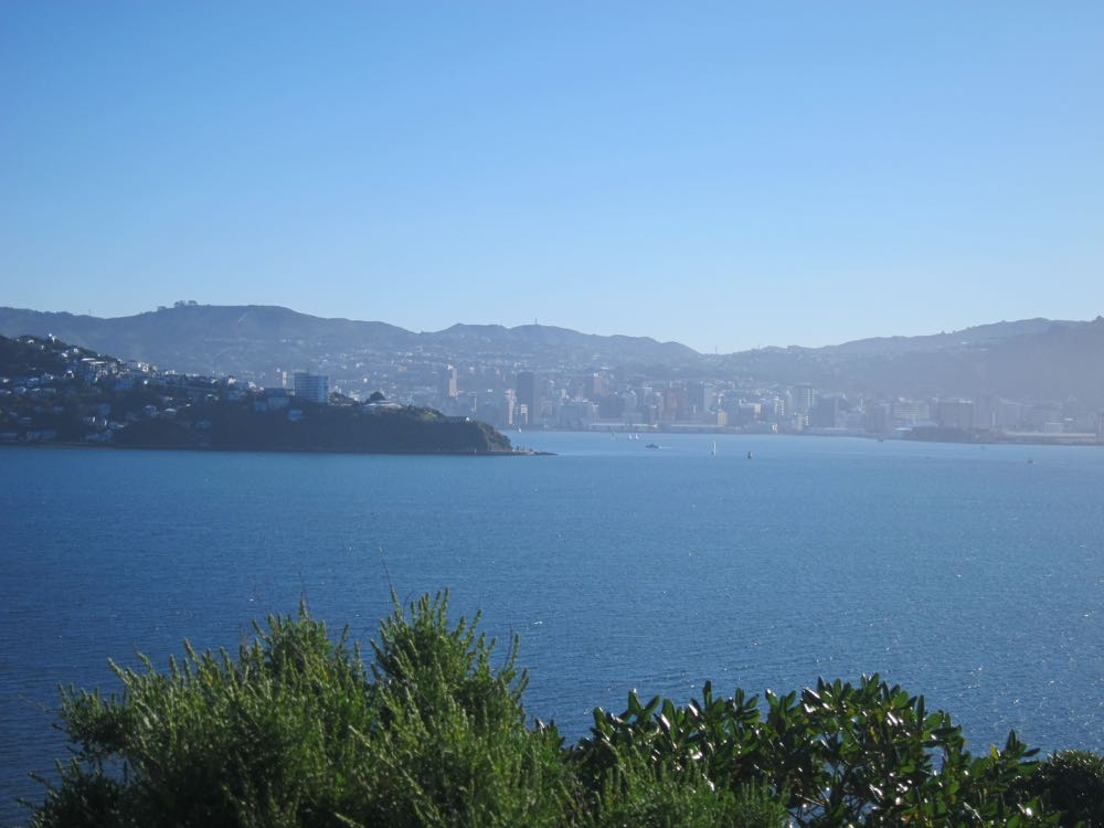 Wellington in Springtime, thedreamstress.com