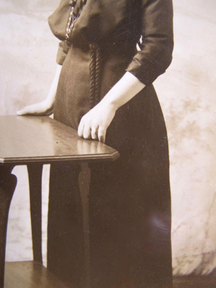 A 1913 beauty, thedreamstress.com