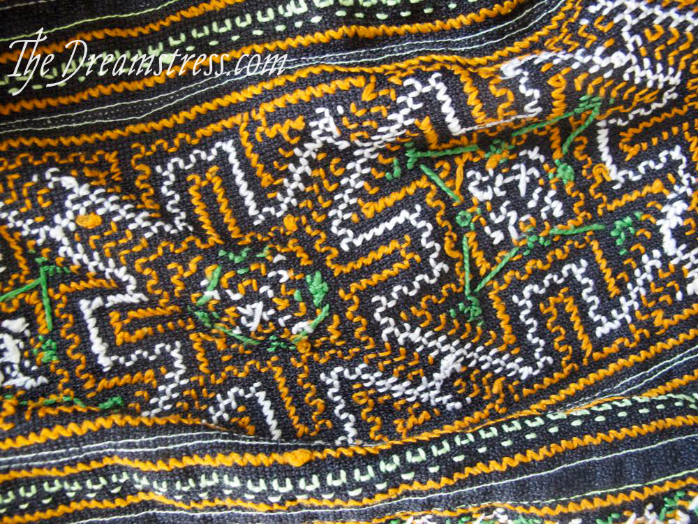 The Can of Worms skirt thedreamstress.com