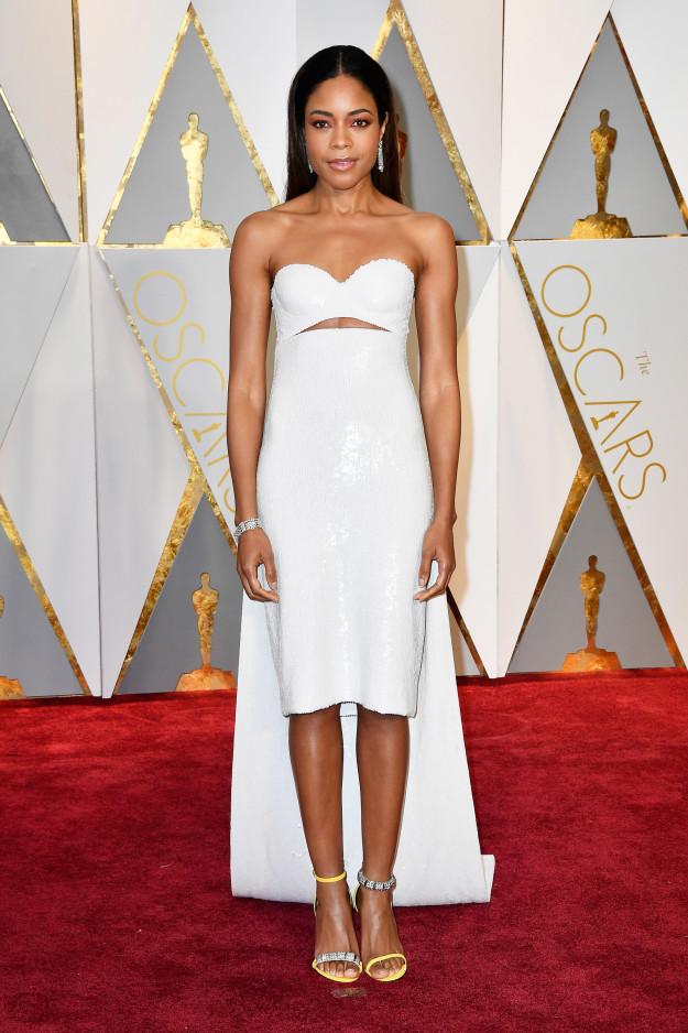 2017 Oscars Naomie Harris
