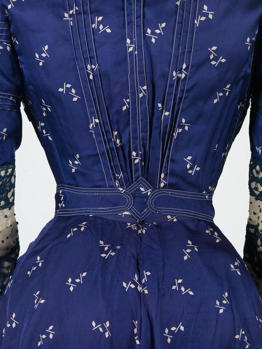 1900s day dress, 1900s fashion