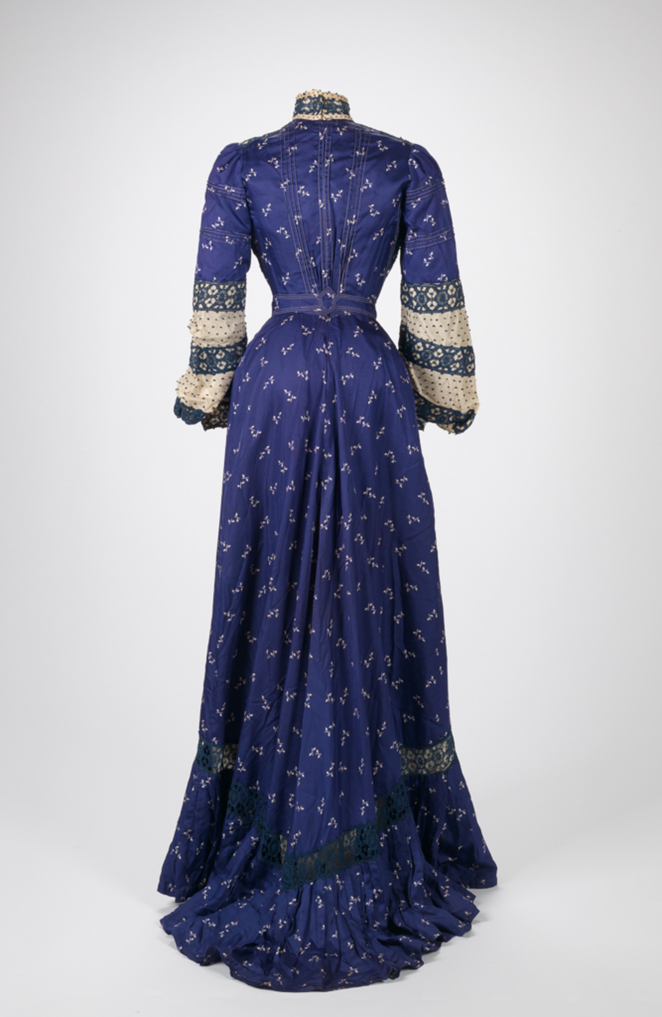 1900s day dress, 1900s fashion
