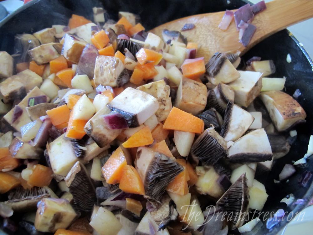 vegetarian shepherd's pie recipe, vegan shepherd's pie recipe
