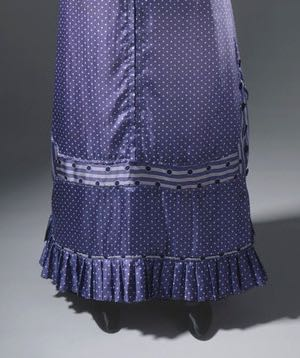 ca. 1910 dress