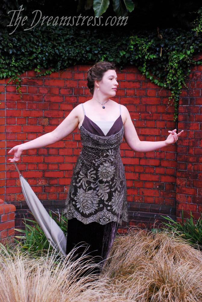1910s fashions thedreamstress.com