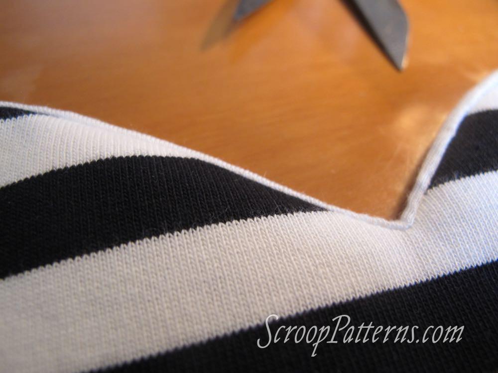 View B Pockets Otari Hoodie Sew Along scrooppatterns.com