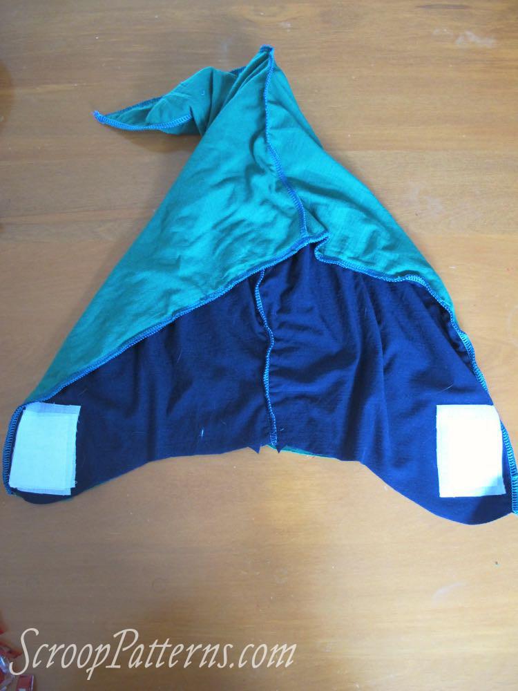 Otari Hoodie Sew Along Part 10 Hoods scrooppatterns.com
