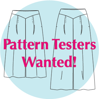 Scroop Patterns Pattern Testers Wanted