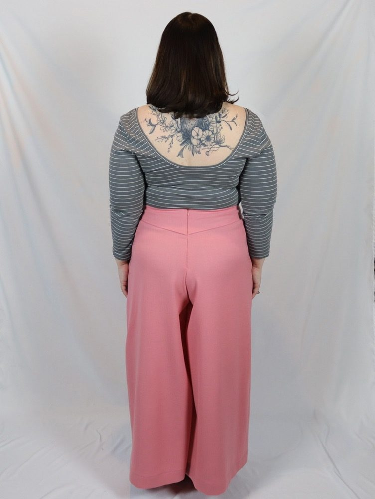 Eastbourne Trouser by @make_it_sew_number1