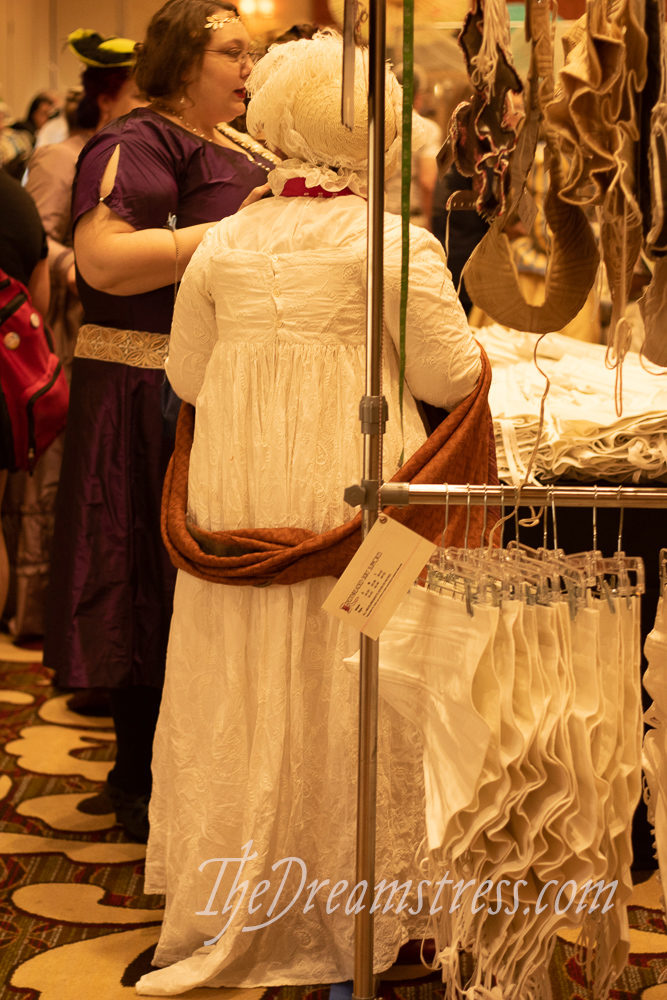 Costume College 2019 thedreamstress.com