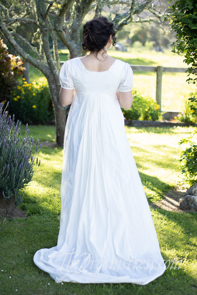 How to Get Started in Historical Costuming thedreamstress.com