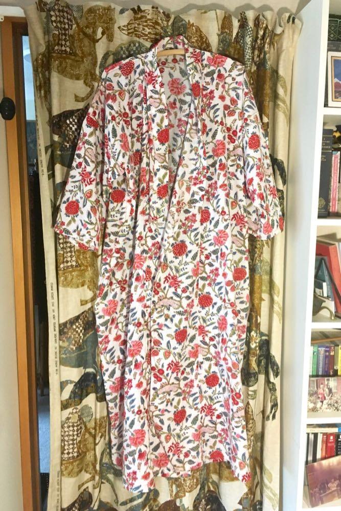 A chintz robe thedreamstress.com