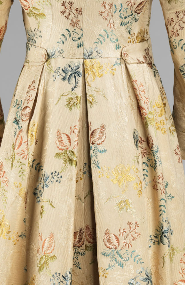 Ensemble, ca. 1830, French, silk, Brooklyn Museum Costume Collection at The Metropolitan Museum of Art, 2009.300.2970a, b
