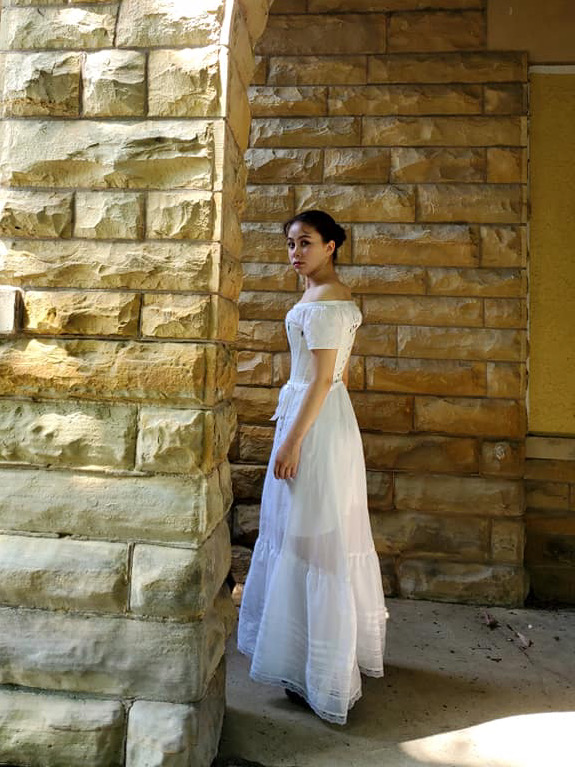 @falsecp Ettie Petticoat 5