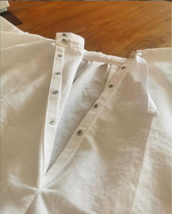 @historical_hinterlist Scroop Patterns Ettie Petticoat