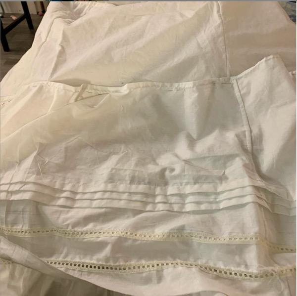 @moremusings Scroop Patterns Ettie Petticoat