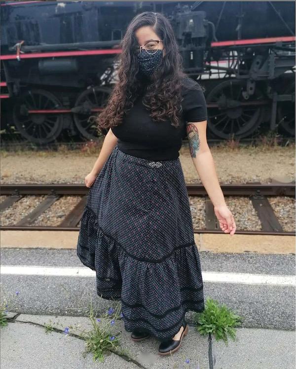 @supergaelleScroop Patterns Ettie Petticoat