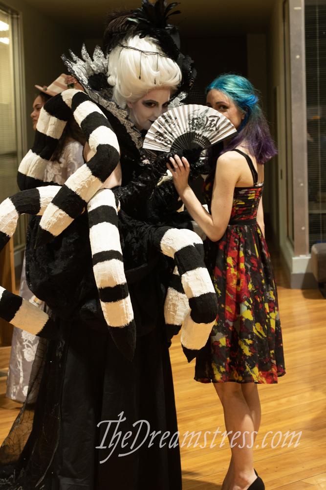 Toi Whakaari Costume Showcase 2020 thedreamstress.com